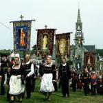 Pardon St Anne de la Palud